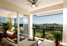 Jungle View Suite, Gaia Hotel & Reserve, Costa Rica